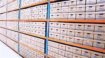 News: Warehouse Management im Textilgroßhandel