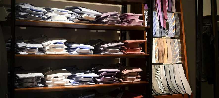 News: Neue COSYS Software für den POS im Textilhandel