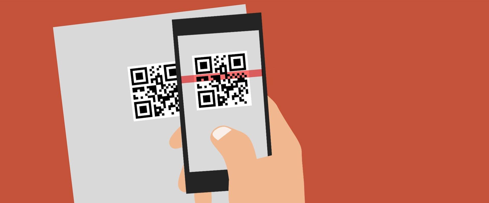 COSYS Paketshop App für Smartphones
