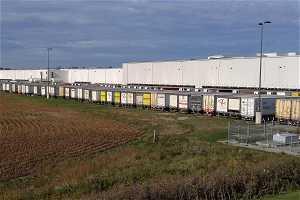News: NVE Belieferungen mit COSYS Transport Logistik tracken