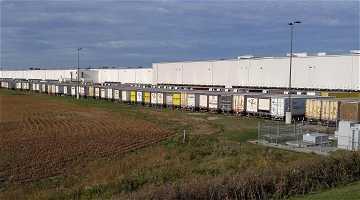 News: NVE Belieferung mit Transport Logistik Software