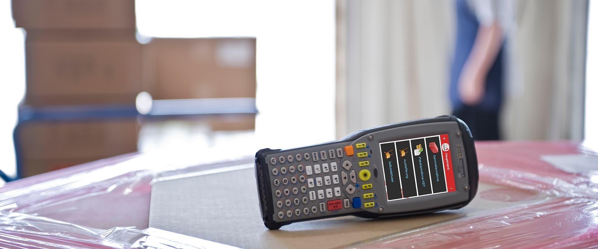 COSYS Postverteilung Software für Ihre Hauspostprozesse