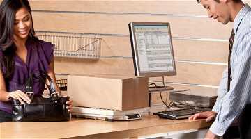 News: Digitalisierung für Paketshops