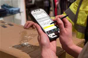 News: Digitale Sendungsverfolgung für Paketshops