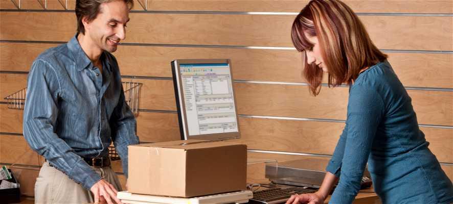 News: Paketshop Software schafft Struktur im Paketshop