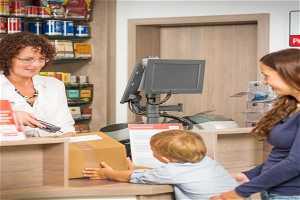 News: Für Paketshops: E-Mail-Benachrichtigung für Kunden